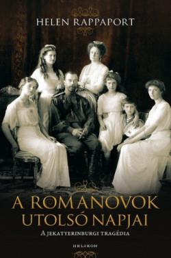 A Romanovok utolsó napjai