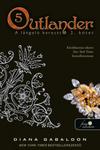 Outlander 5. – A lángoló kereszt II.