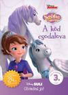 A köd csodalova: Szófia Hercegnő - Disney suli olvasni jó!