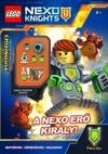LEGO NEXO KNIGHTS - A Nexo erő király