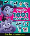 Vampirina - 1001 matrica
