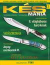 Késmánia 3. - Vadászkés 3 pengével