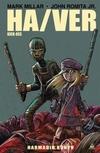 Ha/ver - Kick-ass - Harmadik könyv (képregény)