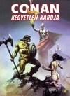 Conan - Kegyetlen kardja 2. (Képregény)