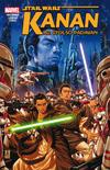 Star Wars: Kanan - Az utolsó padavan