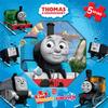 Első kirakós könyvem - Thomas, a gőzmozdony