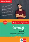 Érettségi angol feladatsorok a szóbeli vizsgára - Közép- és emel