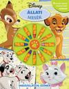 Állati mesék - Varázslatos színek