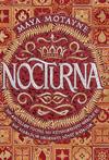 Nocturna - Egy arctalan tolvaj, egy kétségbeesett herceg és egy
