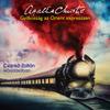 Gyilkosság az Orient expresszen (hangoskönyv)