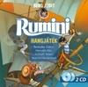 Rumini - hangoskönyv