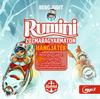 Rumini zúzmaragyarmaton - hangoskönyv