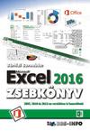 Excel zsebkönyv 2016