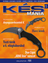 "Késmánia 5. - ""Silent Killer"" karambit"