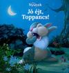 Jó éjt Toppancs! - Disney Nyuszik