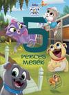 5 perces mesék - Disney Junior Puppy Dog Pals