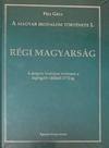 A magyar irodalom története I-III.