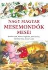 Nagy magyar mesemondók meséi