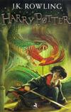 Harry Potter és a Titkok Kamrája - puhatáblás