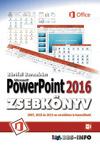 Powerpoint 2016 zsebkönyv