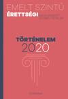 Emelt szintű érettségi 2020 - Történelem - Kidolgozott szóbeli t