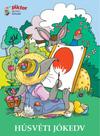 Húsvéti jókedv - Piktor színes kifestő