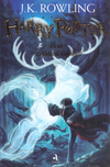 Harry Potter és az azkabani fogoly - puhatáblás