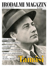 Irodalmi Magazin 2015/4