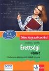 Érettségi Német feladatsorok a középszinű írásbeli vizsgára