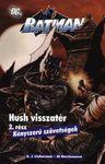 Batman: Hush visszatér 2. - Képregény