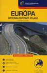Európa 1 : 1 000 000 - Atlasz