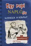 Egy ropi naplója 2. - Rodrick a király