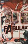 Fabulák: Legendák száműzetésben - Képregény