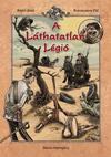A Láthatatlan Légió - Színes képregény