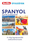 Spanyol (Berlitz útiszótár) szavak és kifejezések