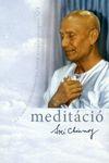 Meditáció (CD melléklettel)