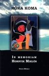 In memoriam Hornyik Miklós