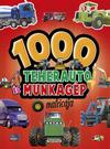 1000 Teherautó és munkagép matricája