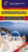 Görögország útikönyv SC