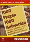 1000 Fragen 1000 Antworten - Felsőfok