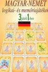 Magyar-német logikai-és memóriajátékok